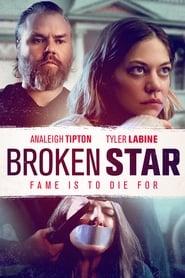 Poster for Broken Star