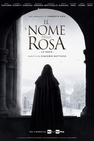 serie Le Nom de la Rose streaming