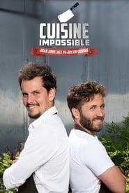 Cuisine impossible 2019
