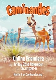 Watch Caminandes: Llama Drama