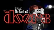 EUROPESE OMROEP | The Doors: Live at the Bowl '68