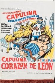 Voir Capulina Corazón de León en streaming complet gratuit | film streaming, StreamizSeries.com