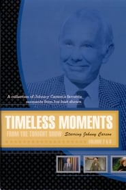 Poster Timeless Moments from The Tonight Show Starring Johnny Carson - Volume 7 & 8 2002