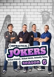 Impractical Jokers Season 6 Episode 19