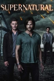 Supernatural - Season 3 Episode 11 : Mystery Spot