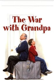 The War with Grandpa Online Lektor PL