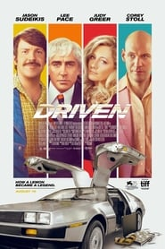 Ver Driven Online HD Español y Latino (2018)