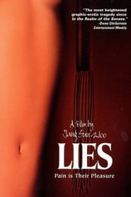 Poster for Lies