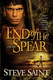 Poster for End of the Spear
