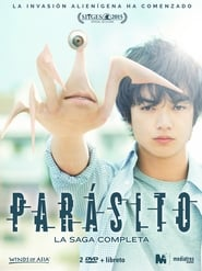 Parasyte Legendado Online