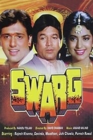 Swarg 1990 Hindi Movie AMZN WebRip 400mb 480p 1.3GB 720p 4GB 11GB 1080p