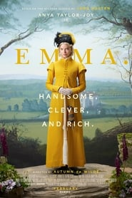 Ver Emma Online HD Español y Latino (2020)