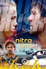 Nitro Rush – Apák és fiúk-kanadai akciófilm, krimi, dráma, 96 perc, 2016