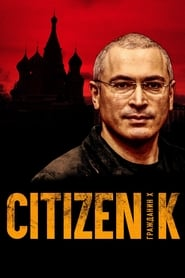 Citizen K (2019)