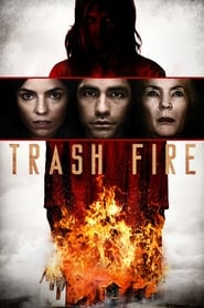 Watch Trash Fire (2016) Fmovies