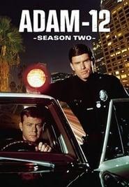Adam-12 - Season 2 poster