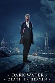 Poster Doctor Who: Dark Water/Death in Heaven 2014
