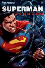 Superman: Unbound (2013) BluRay 480p, 720p