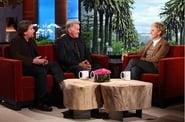 Martin Sheen & Emilio Estevez, Connie Britton, Philip Galanes