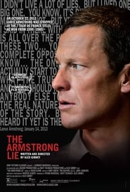 'The Armstrong Lie (2013)