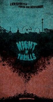 Night of Thrills 1970