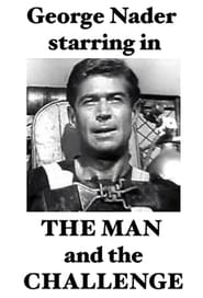Poster The Man and the Challenge 1960