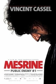 Mesrine: Public Enemy #1 (2008)
