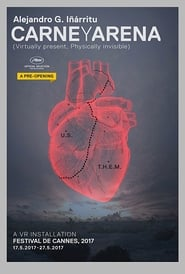 Carne Y Arena (2017) Online Cały Film Lektor PL