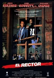 El rector (1987) The Principal
