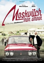 Moskvich, My Love