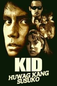 Watch Kid, Huwag Kang Susuko (1987)