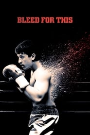Poster for Bleed for This