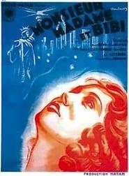 Monsieur, Madame et Bibi (1932)