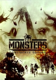 Ver Monsters 2 – Continente Oscuro – 2014