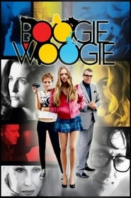 Poster Boogie Woogie 2009