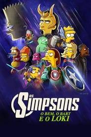 Os Simpsons: O Bem, O Bart e O Loki