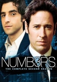 Numb3rs: Season 2