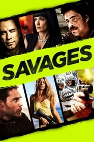 Poster Savages 2012