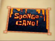 Sponge-Cano!