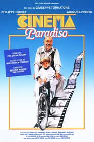 Regarder Cinéma Paradiso