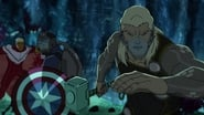 Marvel's Avengers Assemble Season 2 Episode 5 : Beneath the Surface