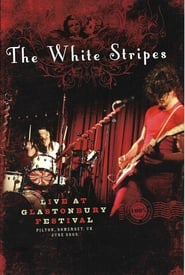 The White Stripes Glastonbury 2005