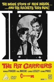 The Pot Carriers 1962