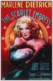 Image The Scarlet Empress (1934)
