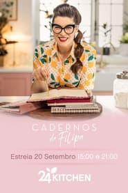 Filipa's Notebooks (2021)