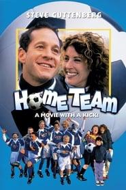 مشاهدة فيلم Home Team 1999 مترجم أون لاين بجودة عالية