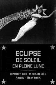 Poster The Eclipse: Courtship of the Sun and Moon 1907