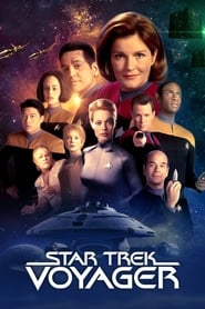 Star Trek: Voyager en streaming