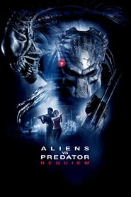 Poster for Aliens vs Predator: Requiem
