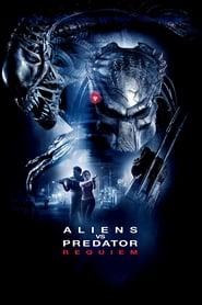 Poster Aliens vs Predator: Requiem 2007